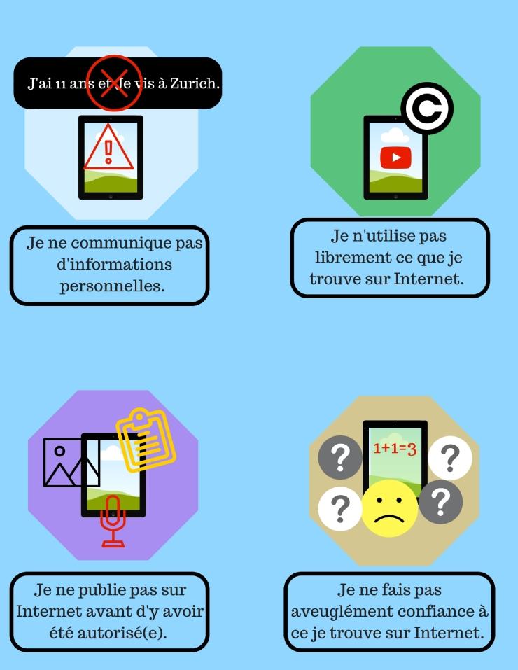 La Charte de la bonne utilisation des tablettes-2